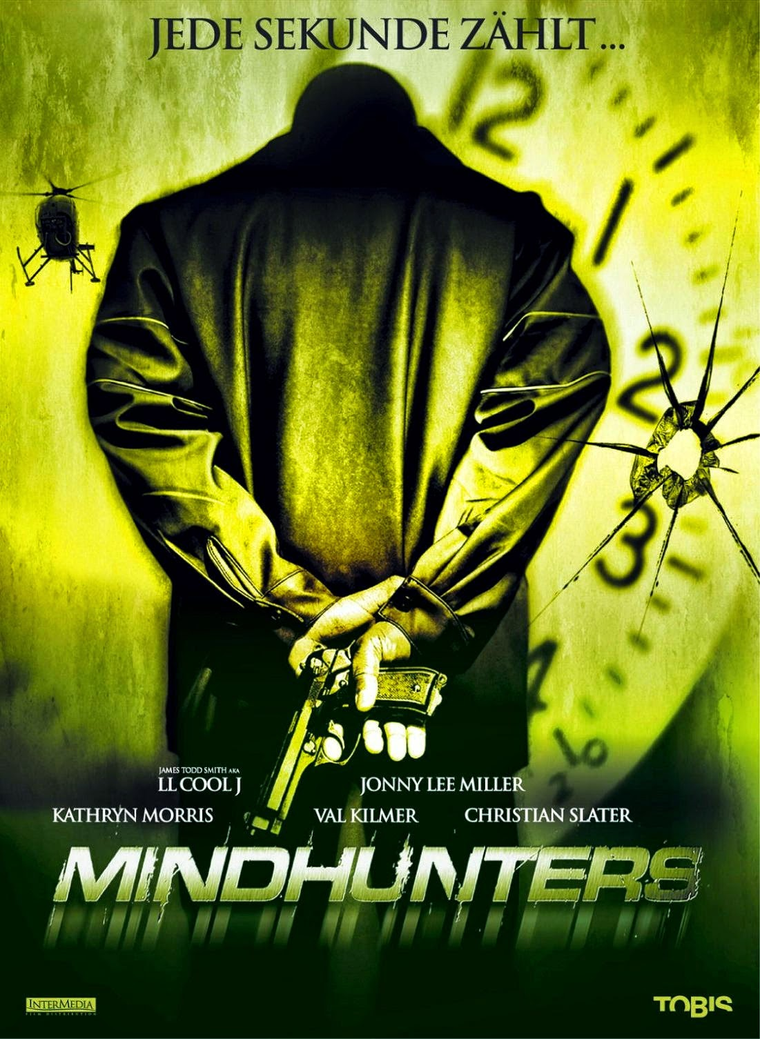 Mindhunters ตลบหลังฆ่าเกมล่าสังหาร [HD]