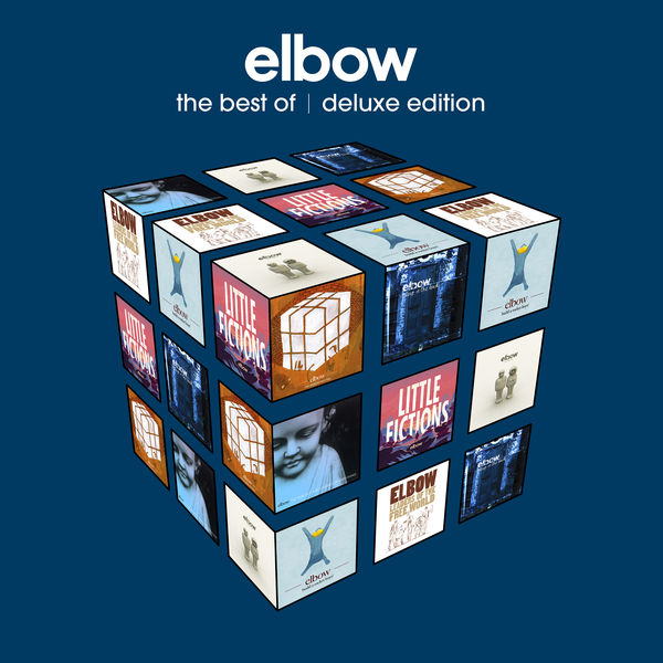 Elbow - The Best of (Deluxe) Cover