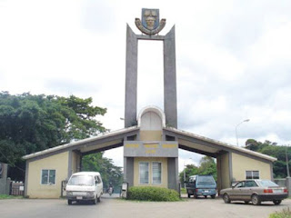 Education: Why we shutdown OAU till January 2 – Management