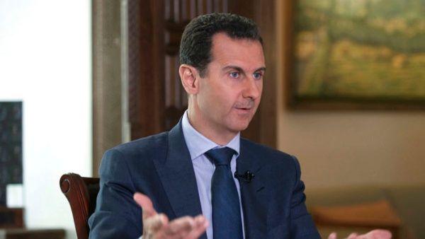 Gobierno de Siria desmiente a EE.UU. de supuesto ataque químico
