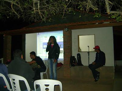 Secretaria da Mulher realiza palestra sobre violência Doméstica na zona rural de Araripina