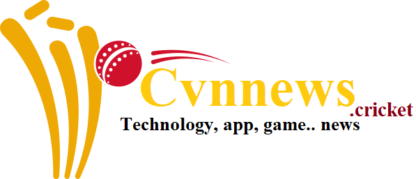Cvnnews Cricket - Technology, app, game.. news