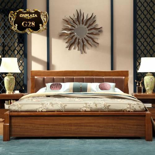 Giường ngủ đa năng G28