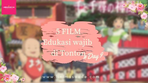 5 Film Menginspirasi dan Menghibur yang Wajib di Tonton! No 2 Bikin Nagih