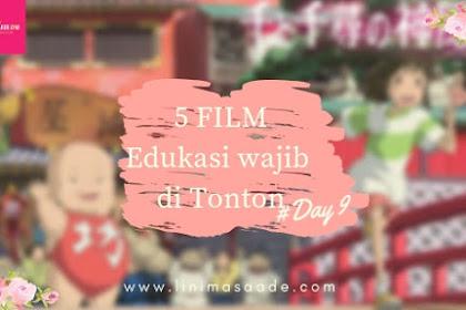 5 Film Menginspirasi dan Menghibur yang Wajib di Tonton! No 2 Bikin Nagih | Day 10