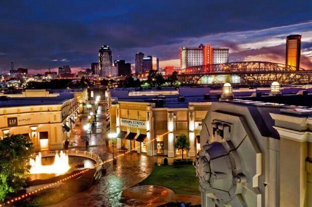 Travelhoteltours has amazing deals on Bossier City Vacation Packages. Save up to $583 when you book a flight and hotel together for Bossier City. Extra cash during your Bossier City stay means more fun! With about 200,000 residents, Shreveport has lots to offer travelers. Consider basing yourself in Bossier City to find out for yourself. Bossier City is located 7 miles to the northeast of Shreveport Regional Airport and 0.8 miles from the city's heart.
