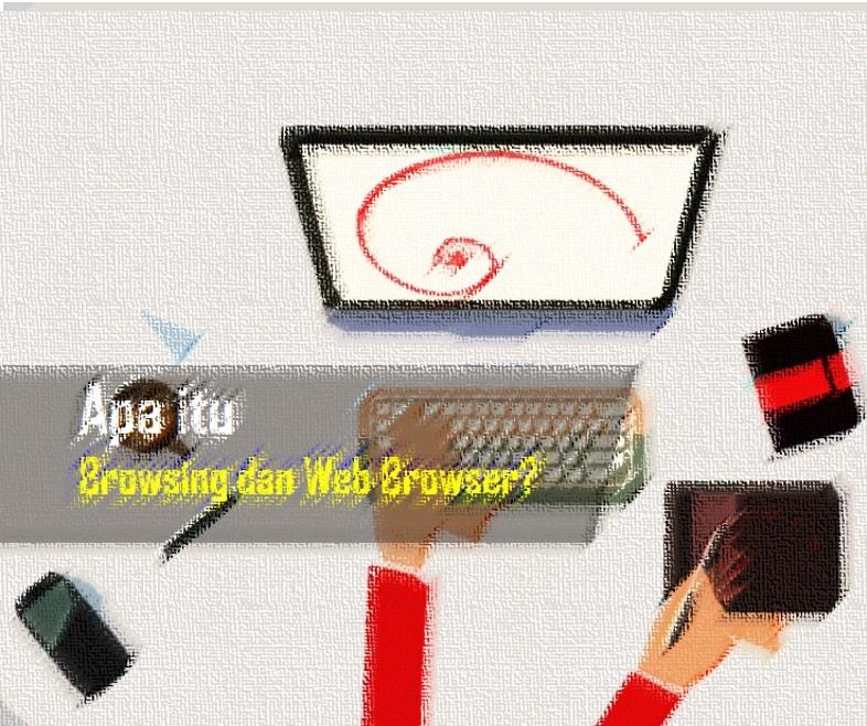 Pengertian Browsing, Fungsi, Manfaat, & Macam Contoh Web ...