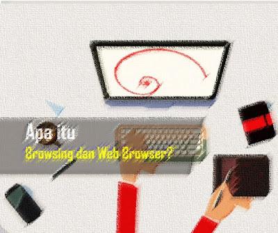 Internet ialah kumpulan jaringan dari komputer yang ada diseluruh dunia Gobekasi:  Pengertian Browsing, Fungsi, Manfaat, & Macam Contoh Web Browser