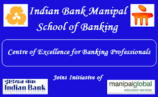 Indian Bank PGDBF Manipal PO 2017 – Eligibility Criteria Revised