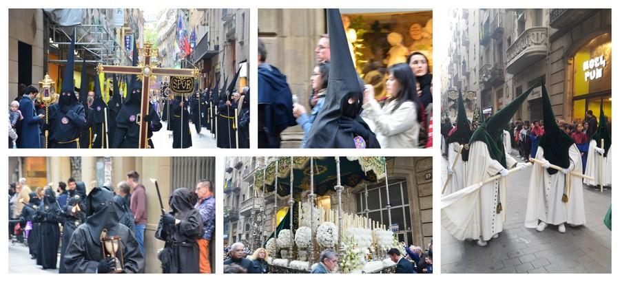 Photos Procession de Pâques