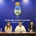 CHACO: PEPPO ANUNCIÓ MEDIDAS Y FACILIDADES POR MÁS DE $550 MILLONES PARA EL SECTOR ECONÓMICO EN EMERGENCIA