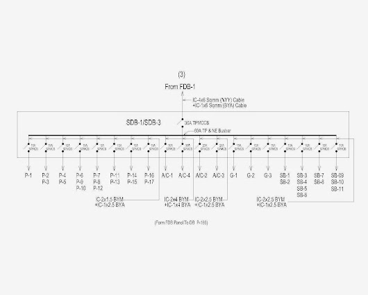 Single line diagram from lt panel to other single line diagram single line diagram from lt panel to other ccuart Images