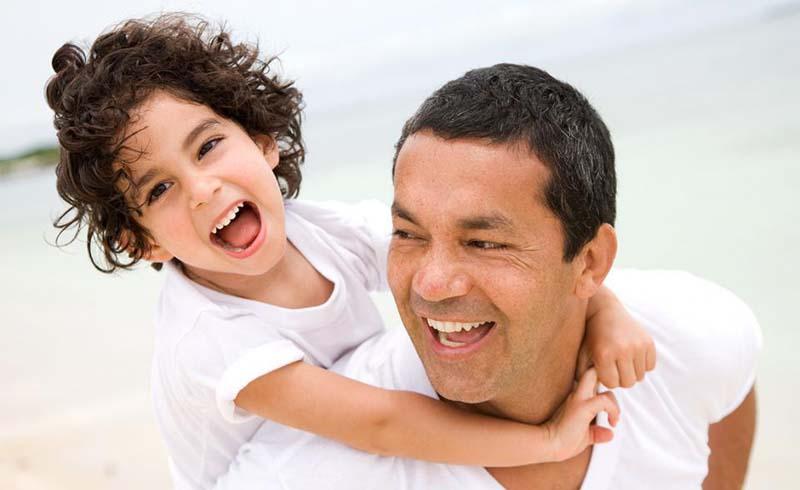 Parenting tips, fatherhood