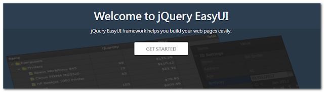 Delphi in Web Development: WebBroker + EasyUI (01)