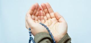 Doa Memohon Rezeki Berlimpah