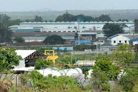 Bangalore-Tamil Nadu industrial