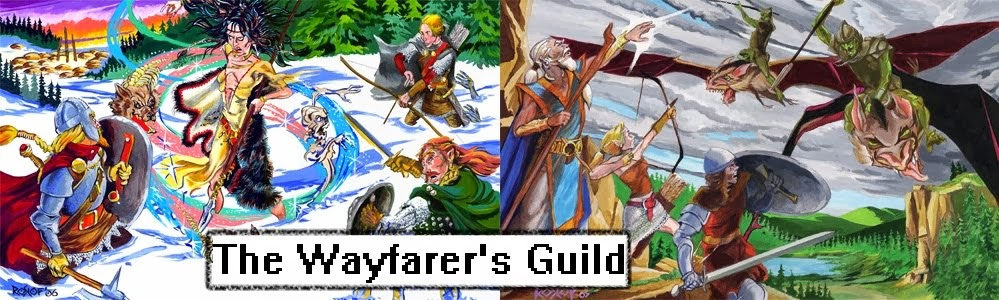The Wayfarers Guild