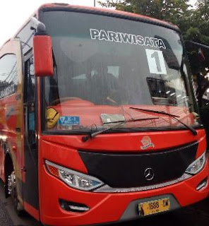 Sewa Bus Eksekutif, Sewa Bus Eksekutif Jakarta