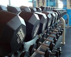 veneficios de levantar pesas