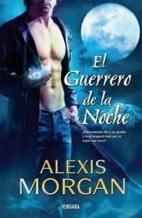 guerrero de la noche el alexis morgan paperback cover art%255B1%255D EL Guerrero de la noche   Serie Paladines   Alexis Morgan