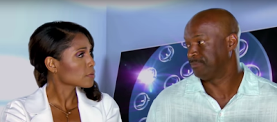Is Dr. Jackie Walters Divorced Or Still Married To Curtis?