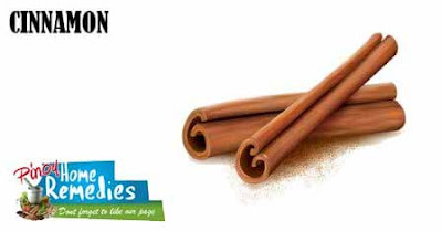 Top 10 Foods That Help You Smell Nice: Cinnamon