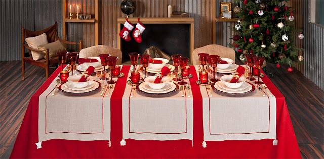 Adornos navideños hermosos y curiosos para la cocina