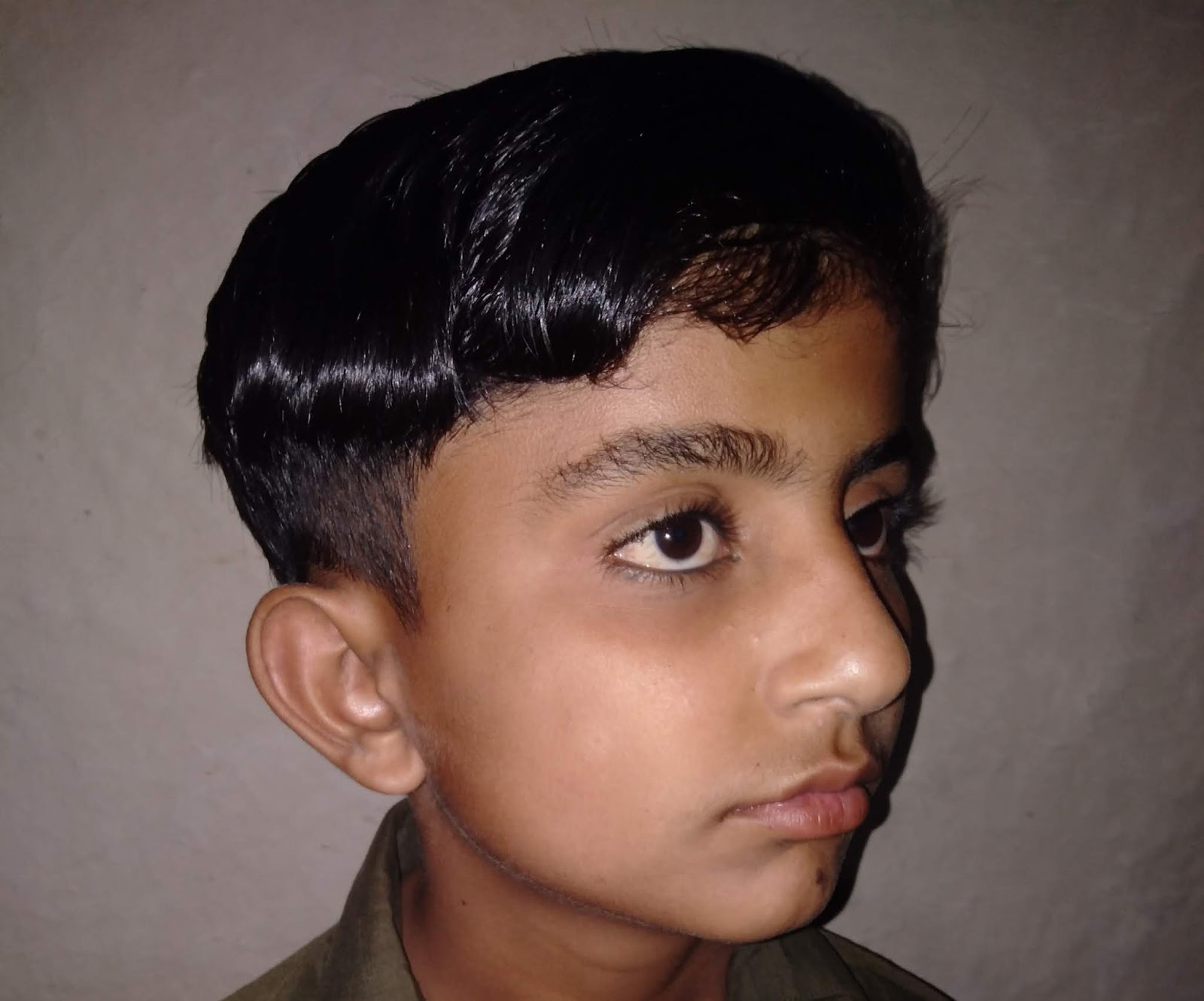 The Modern Pakistani Hairstyles For Boys - The Modern ...