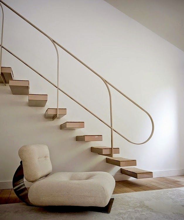 Inspirational Stairs Design: Design, Art And DIY.: Going Up