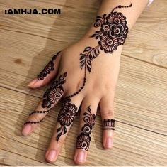 simple mehndi designs for hands with best quality pic download for mendi