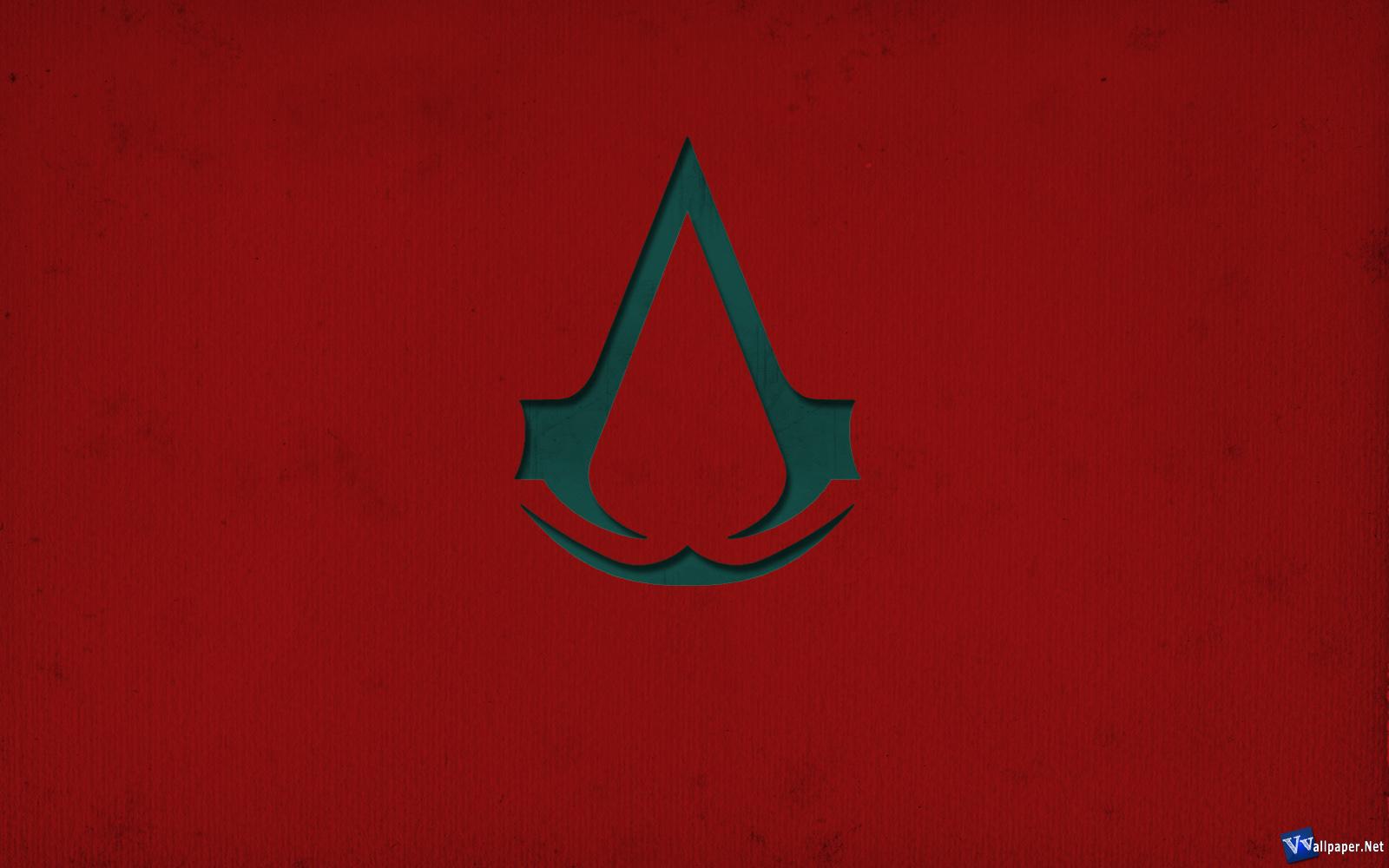 Impremedia Net: Assassin Logo Wallpaper