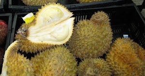 5 benefits of a Durian Fruit during pregnancy
