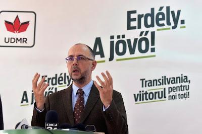RMDSZ, kormányalakítás, parlamenti választások, Románia, PSD-ALDE, Kelemen Hunor, Klaus Iohannis, Sevil Shhaideh,