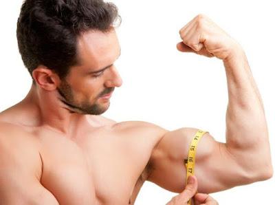 cara menambah massa otot