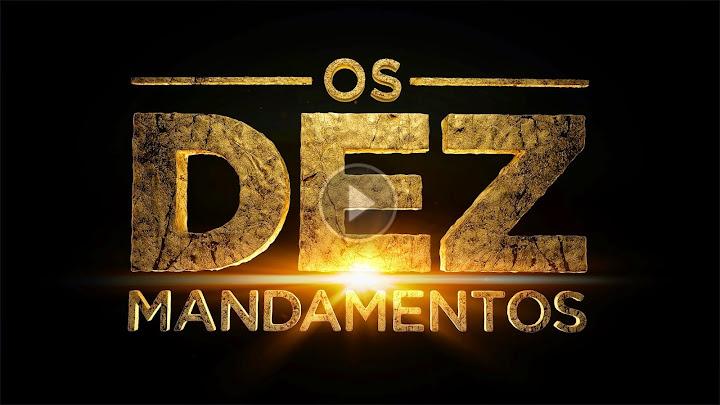 Assistir Os Dez Mandamentos Online 23/11/2015 Capítulo 176 Completo (Último Capítulo)