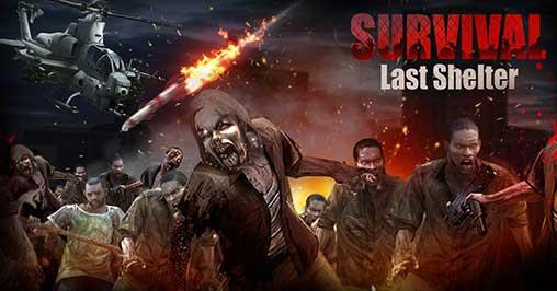 تحميل Last Shelter Survival مهكرة