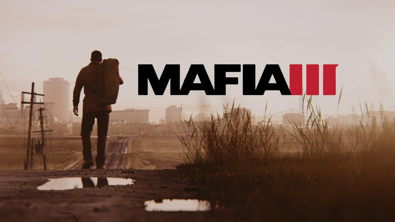 MAFIA III latest game hd wallpaper 1920x1080
