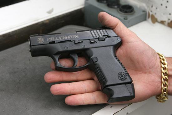 Resultado de imagem para porte de arma de fogo