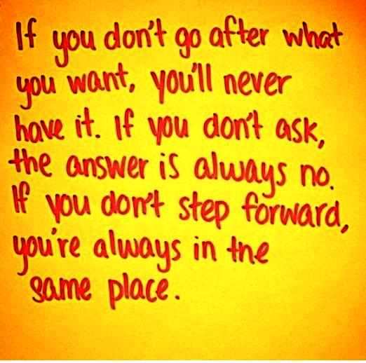 Leave The Past And Move Forward Quotes: Quotes About Moving Forward In Life. QuotesGram