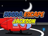 Play HoodaMath Escape Jackson