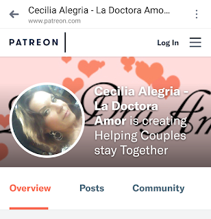 https://www.patreon.com/ladoctoraamor