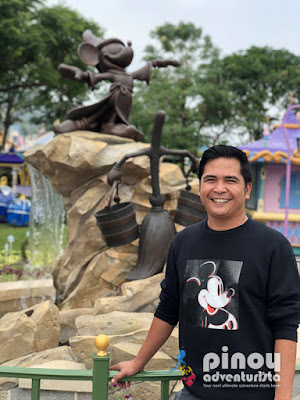 WHAT TO DO IN HONG KONG DISNEYLAND GUIDE