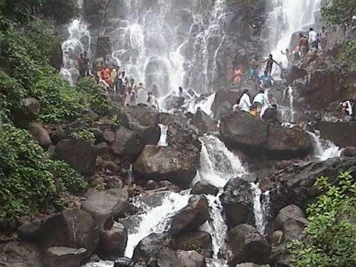 Amboli - Maharashtra