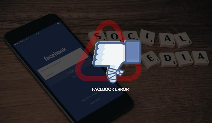 Bagaimanakah Cara mengatasi Ads Manager Error di Facebook Ads ?