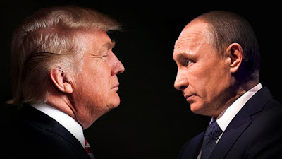 Стало відомо, що Трамп може зажадати від Путіна в обмін на визнання анексії Криму