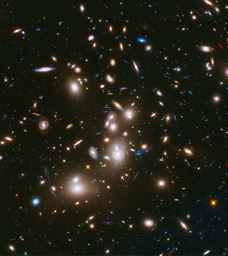 hubble space telescope galaxies - photo #6