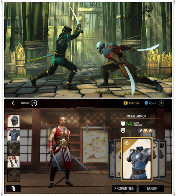 Shadow-Fight-3-Mod-Apk-Screenshots