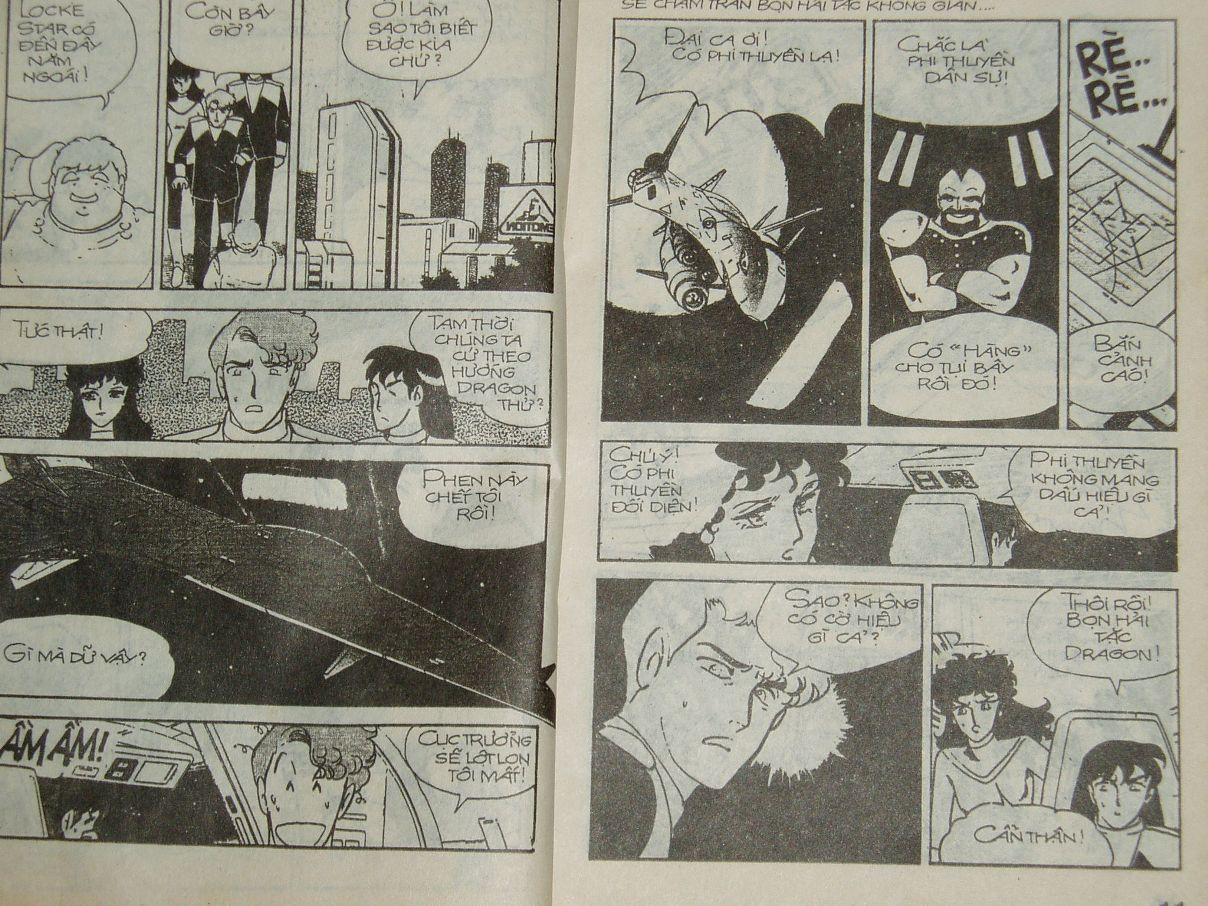 Siêu nhân Locke vol 06 trang 5
