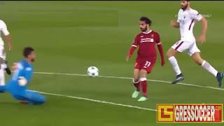 Hasil semi final liverpool vs as roma