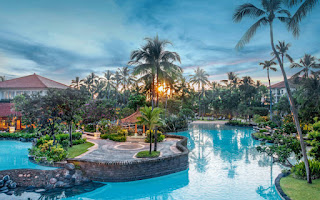 Hotel Career - All Position at The Laguna, a Luxury Collection Resort and Spa Nusa Dua